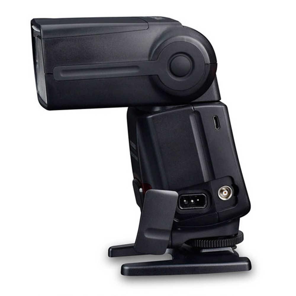 Yongnuo YN560IV Speedlite 2.4G אלחוטי רדיו מאסטר Slave פלאש YN560 IV עבור DSLR מצלמה Canon Nikon Sony Pentax אולימפוס פוג 'י