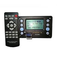 Dc 5v 40 mic записывающий порт bluetooth mp3 декодер плата модуль