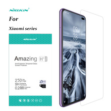 Nillkin Amazing H/H+Pro Tempered Glass Screen Protector For Xiaomi redmi Note 9s/K30/k20/Note 8/8T/8Pro/redmi 8/8A Glass nillkin amazing h h pro tempered glass screen protector for xiaomi redmi note 9s k30 k20 note 8 8t 8pro redmi 8 8a glass