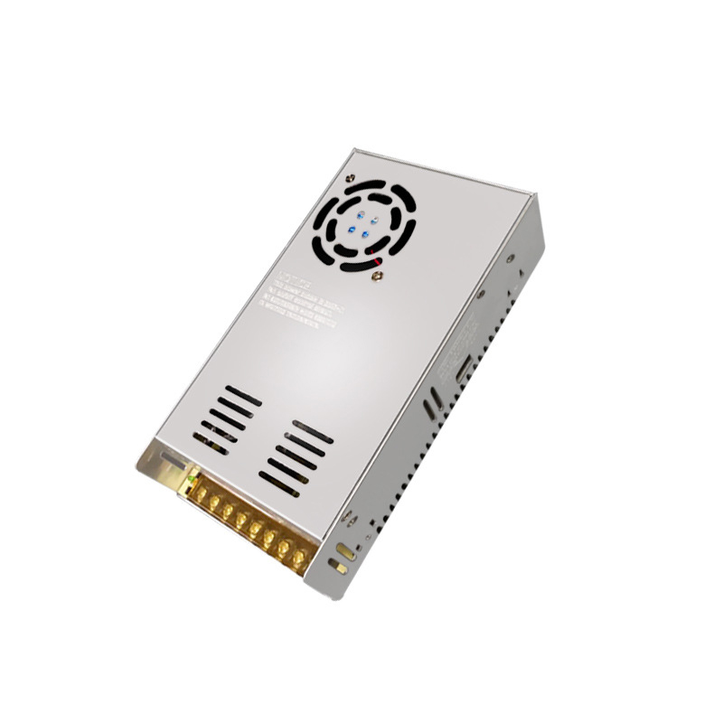 48V 500W 10.4A Switch Power Supply For Monitoring Equipment Industrial Automation Equipment