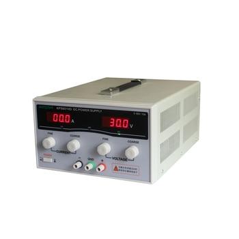 KPS6010D High precision High Power Adjustable LED Dual Display Switching DC power supply 220V EU 60V/10A KPS 500w amplifier switching power supply board dual voltage psu 60v