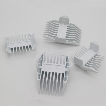 4 Uds de Peine de Maquinilla de cortar el pelo para Philips HC1055 HC1066 HC1099 HC1088 1mm-1mm9 3mm-6mm 9-12mm 15-18mm de pelo