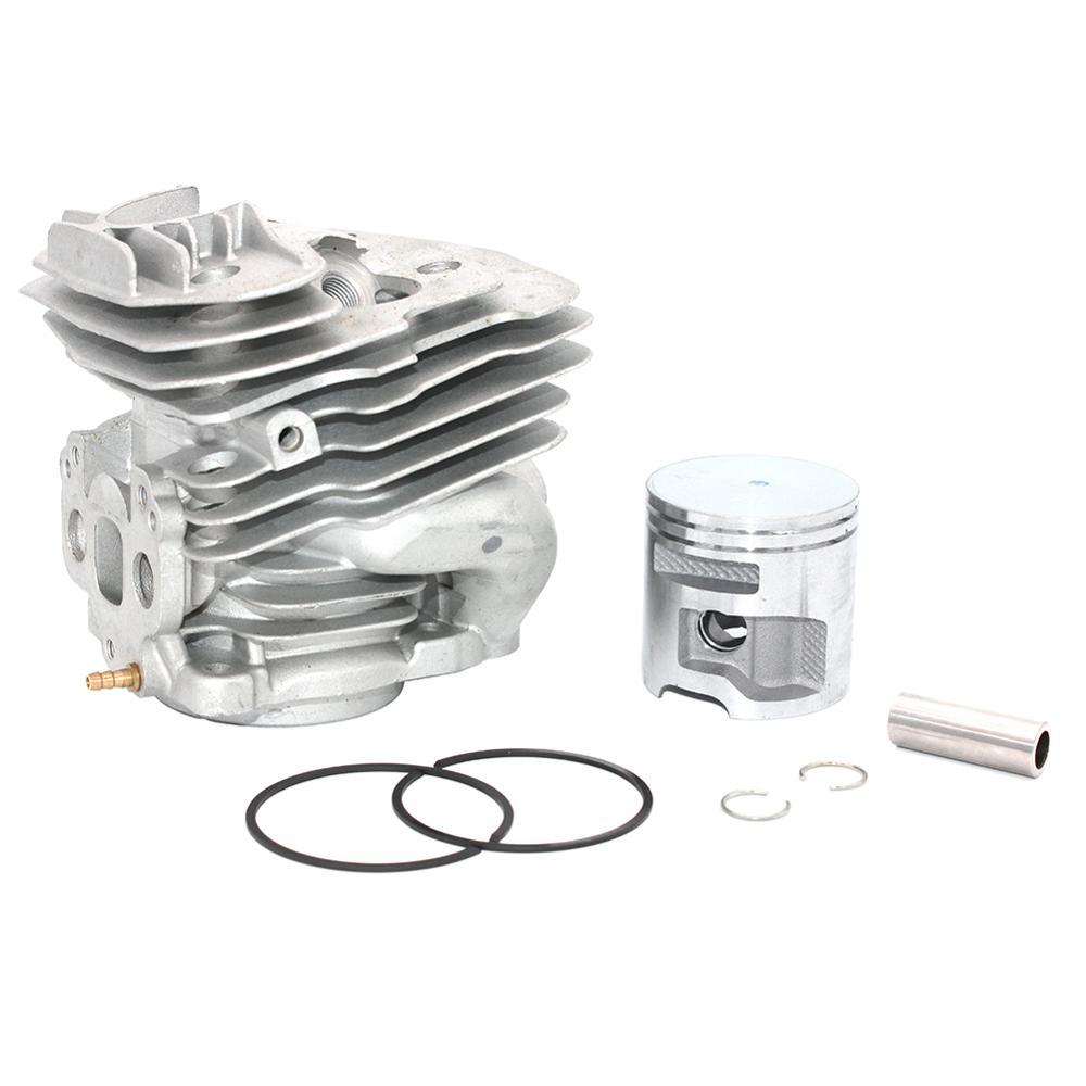 Tools : Cylinder Piston Kit 51mm for Husqvarna 576XP 576XP EPA 570 II 575257406 544367404 544367402