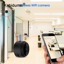 A9 カメラビデオカメララウンドフル 1080pナイトビジョンwifiミニipカメラリモート制御吸引ビデオレコーダースポーツdvカメラ