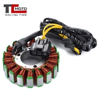 Magneto Stator Ignition Coil For Can am Commander Max 1000 Renegade XXC 800 R 1000 Outlander Max 500 650 800 R 1000 XT XT P DPS