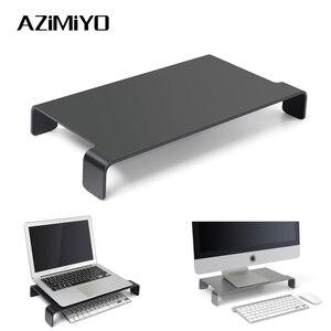 AZiMiYO Aluminum Laptop Stand