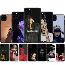 Phone-Cover-Case Rihanna Drake Soft-Silicone iPhone 5 6s for 5s 6/6s/7/.. XS Max 11-Pro/max