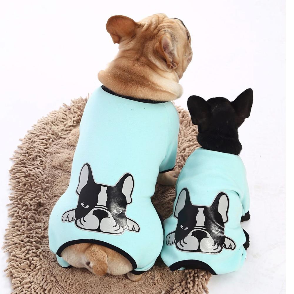 Pineapple Pet Pug Long Sleeve Cotton Custom Baby Onesies