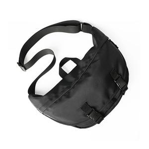 Shoulder Bag Casual Waterproof Nylon Mes