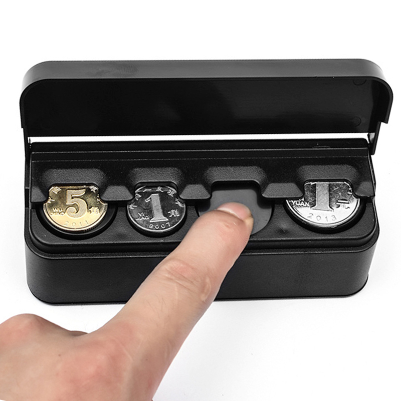 Case Organizer Accessory Container Telescopic Storage-Box-Holder Pocket Automobiles-Coins