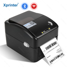 4 inch Wholesale Thermal Shipping Address Printer Thermal Barcode 100mm Shipping label