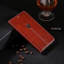 Caso de couro de luxo para lg g2 lite d295/l fino dupla d295n/lg l fino d295 original capa do telefone flip suporte bolsa coque