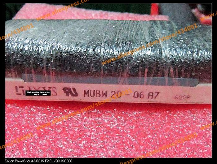 Free Shipping NEW   MUBW30-06A7  MUBW20-06A7  MUBW10-06A7 MODULE