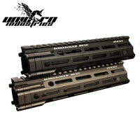 XPOWER MFR rail hanguard 7/9/13.5 inches hight quality gel blaster part toy accessories