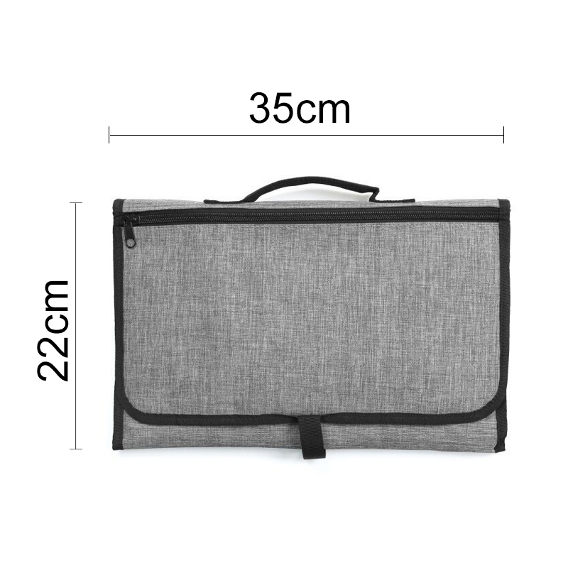 New-3-In-1-Waterproof-Changing-Pad-Diaper-Travel-Multifunction-Portable-Baby-Diaper-Cover-Mat-Clean (3)
