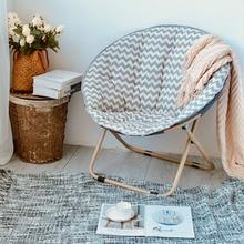 Child Chair Furniture Nordic Kids Sofa Fashion Folding Web-Celebrity Comfortable
