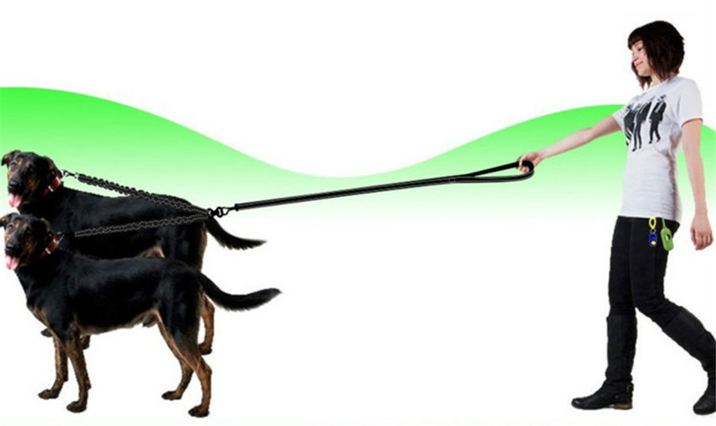 Double Dog Leash Coupler (5)