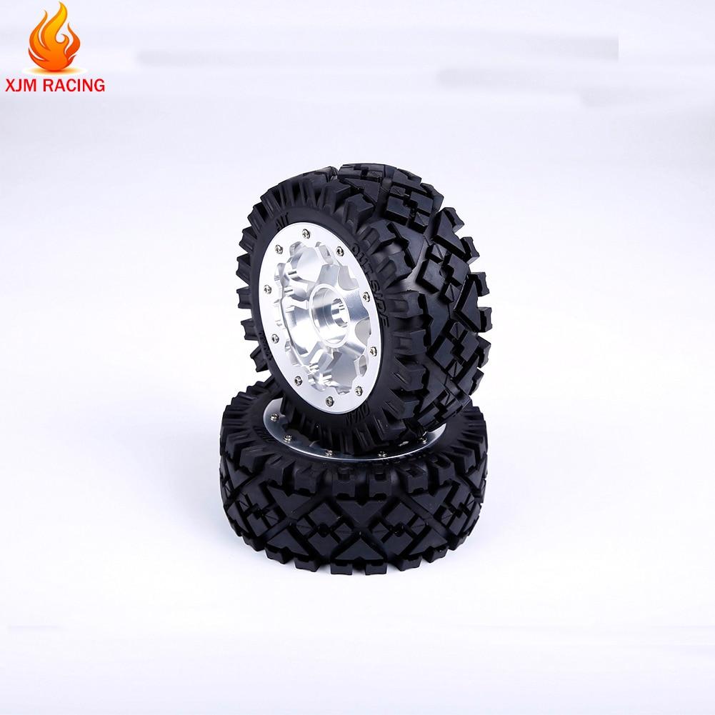 4pcs for Losi 5IVE T 1//5 rc car FID CNC alloy Wheel nut cap rc car parts ,toy