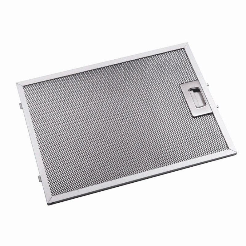 Range Hood Filter For Fume Filter Kitchen Vent Hood Filters Aluminum Mesh Air Filter Tool Parts Aliexpress