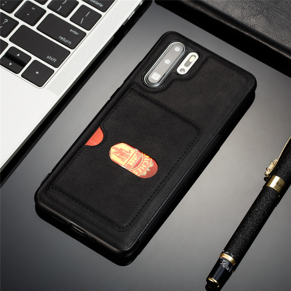 Huawei P20 Lite Case Retro PU Leather Case Huawei P20 Lite P8 P9 P10 P20 P30 Lite Pro Case Cover Detachable 2 in 1 Multi Card Wallet Phone cases10