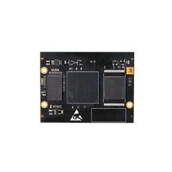 Placa de desarrollo de núcleo Taidacent STM32MP157 CortexA7 microprocesador de doble núcleo heterogéneo 512MB + Placa de desarrollo integrada de 4GB