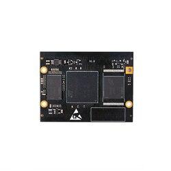 Taidacent-carte de développement de Core STM32MP157 CortexA7 | Microprocesseur hétérogène Dual-core, carte de développement intégré 512 mo + 4 go