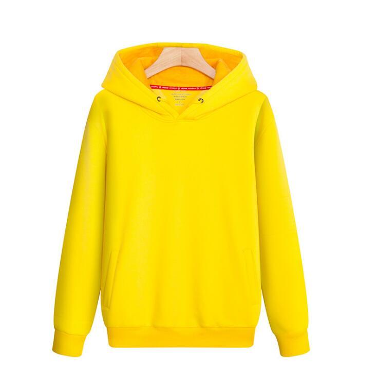 2019 New Autumn Winter Mens Fleece Hoodies Jackets Coats Fashion Casual Warm Coats L-5XL 1966
