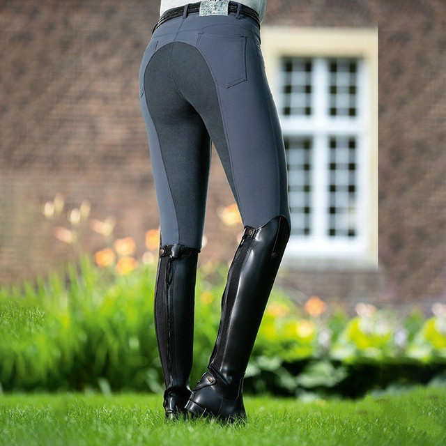 Stylish Equestrian Riding Pants For Adults & Kids 6
