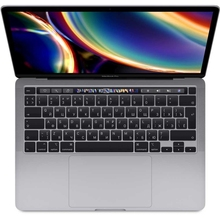 Ноутбук APPLE MacBook Pro MXK52RU/A 13.3