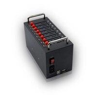 New hot 8 port modem pool MTK modem pool gprs modem gsm switch