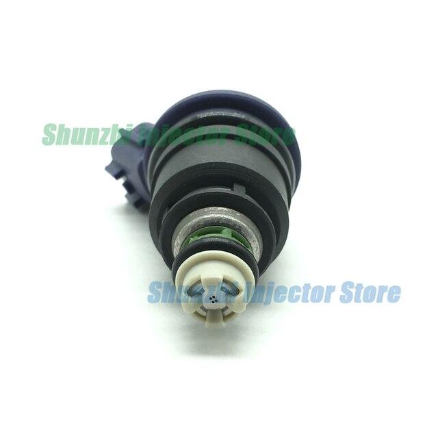 Buse dinjecteur de carburant pour Nissan 300ZX | 6 pièces, Turbo SR20DET 16600-21U01 1660021U01 16600 21U01 16600-67U00 1660067U00