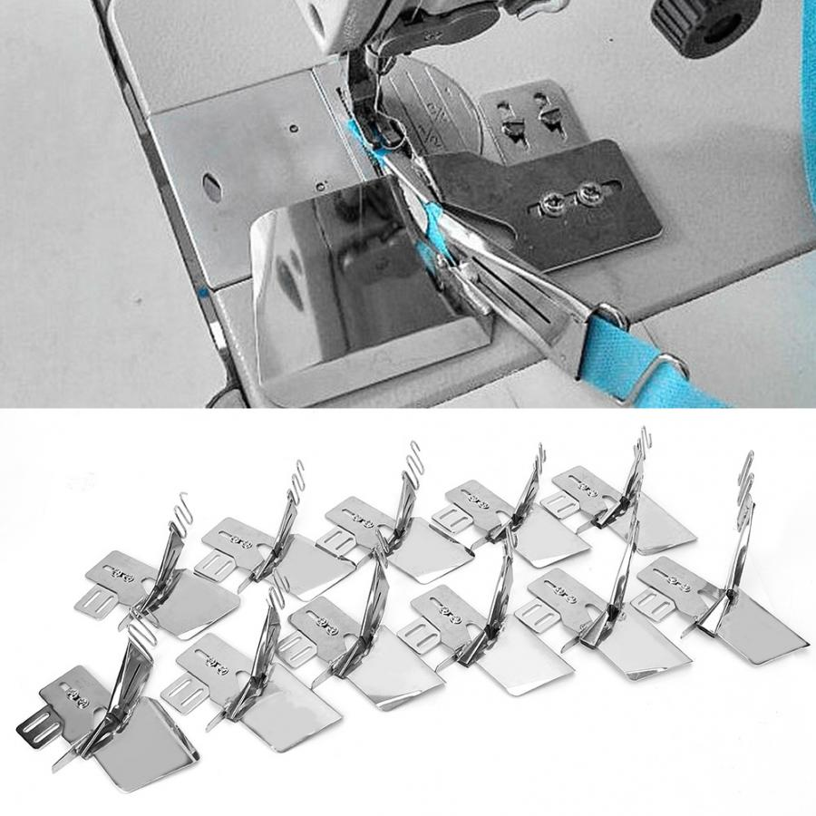 Double-Fold Binding Attachment Post Mount Type Size 1-1//2 CoverStitch Machine Binder