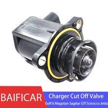 Baificar Brand New Turbo Turbocompressore Caricatore Cut Off Bypass Deviatore Valvola 06H145710D Per AUDI A4 TT VW Golf Jet. ta Passat