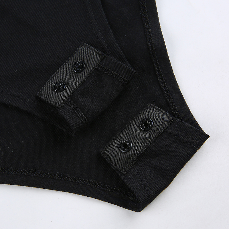 Black Bodysuit (8)