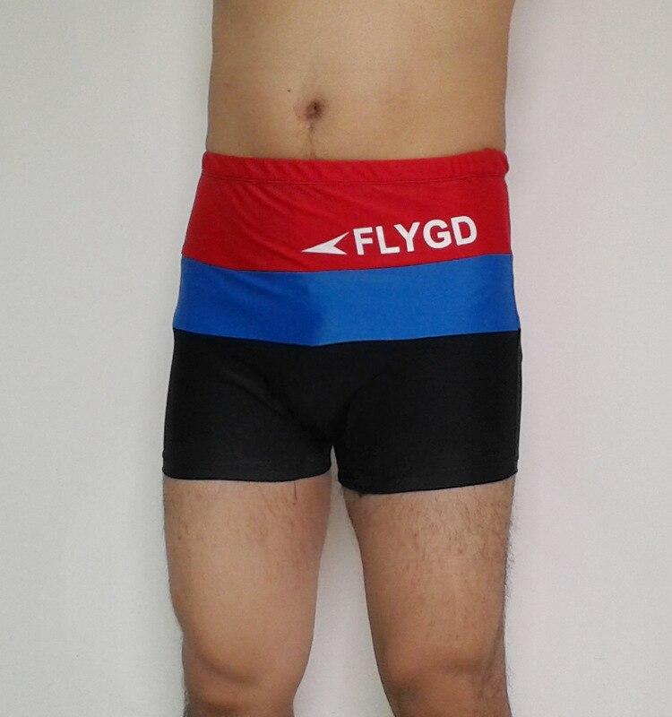 Top Grade Fertilizer-Swimming Trunks Special Offer Leveling Feet Swimming Trunks MEN'S Swimming Trunks AussieBum Men's Bathing S