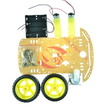 цена на Intelligent Smart Trcking Line Follower Sensor Obstacle Avoidance Module For Arduino Reflectance Optical Switch Robot Car