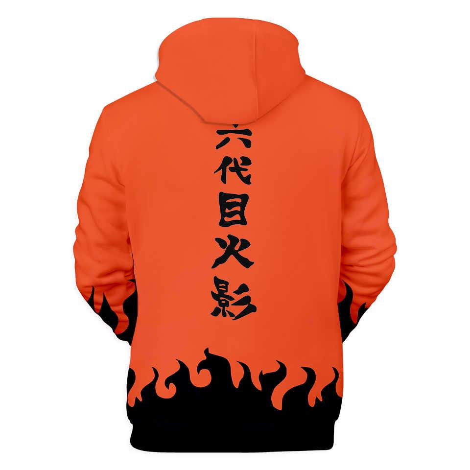 Anime NARUTO Cosplay Kostüme Mit Kapuze Hoodies Männer Frauen Sweatshirts Pullover Namikaze Minato Jungen Mädchen Hatake Kakashi Trainingsanzüge