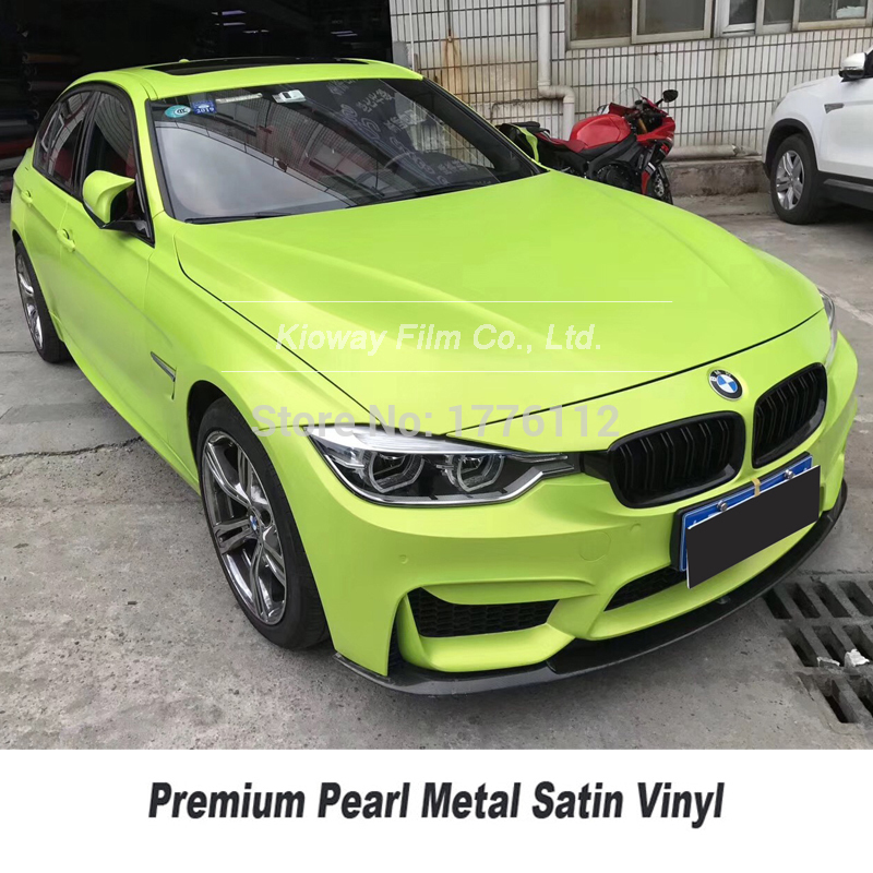 *Premium Gloss Glossy Red Car Vinyl Wrap Sticker Decal Air Release Bubble Free