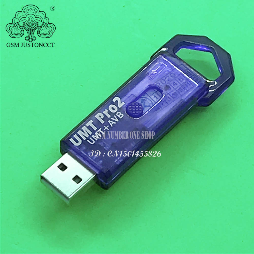 2020 ORIGINAL New UMT Pro 2 Dongle / UMT Pro Key ( UMT + Avengers 2in1 ) Umt Dongle Pro FOR Samsung / Huawei / Haier / ZTE ....