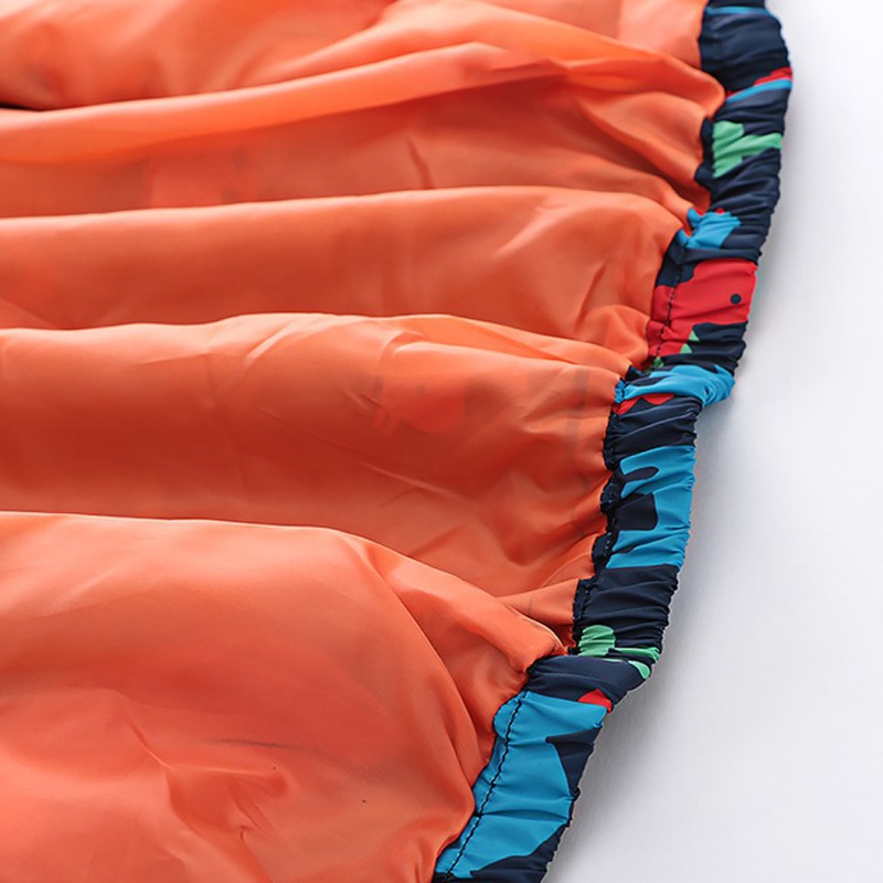 CROAL CHERIE  Fall Outerwear Coats Boys Kids Girls Jacket Cute Dinosaur Children Clothing Casual Baby Spring Jacket 80-130cm (4)