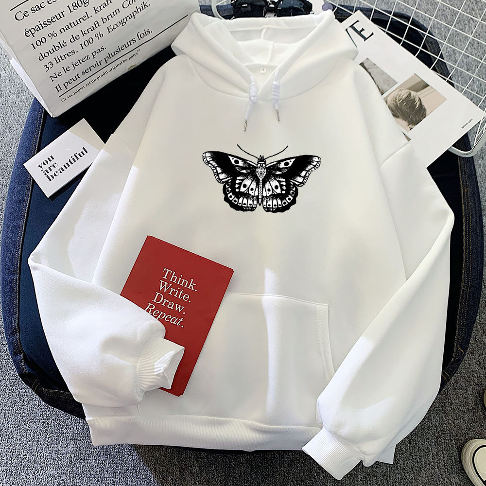 Harry Styles Butterfly Tattoo Sweatshirt Hoodies 2