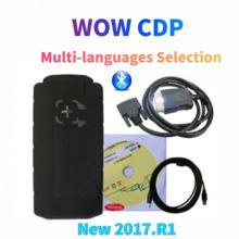 2020 новейший 5008 r2 + v50012 keygen wow cdp с bluetooth мультидиагональным