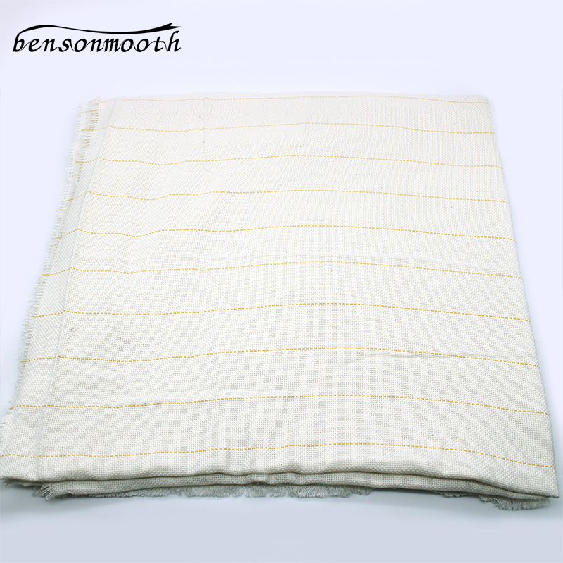 Primary tufting cloth Backing Fabric for using Rug tufting guns width 4m