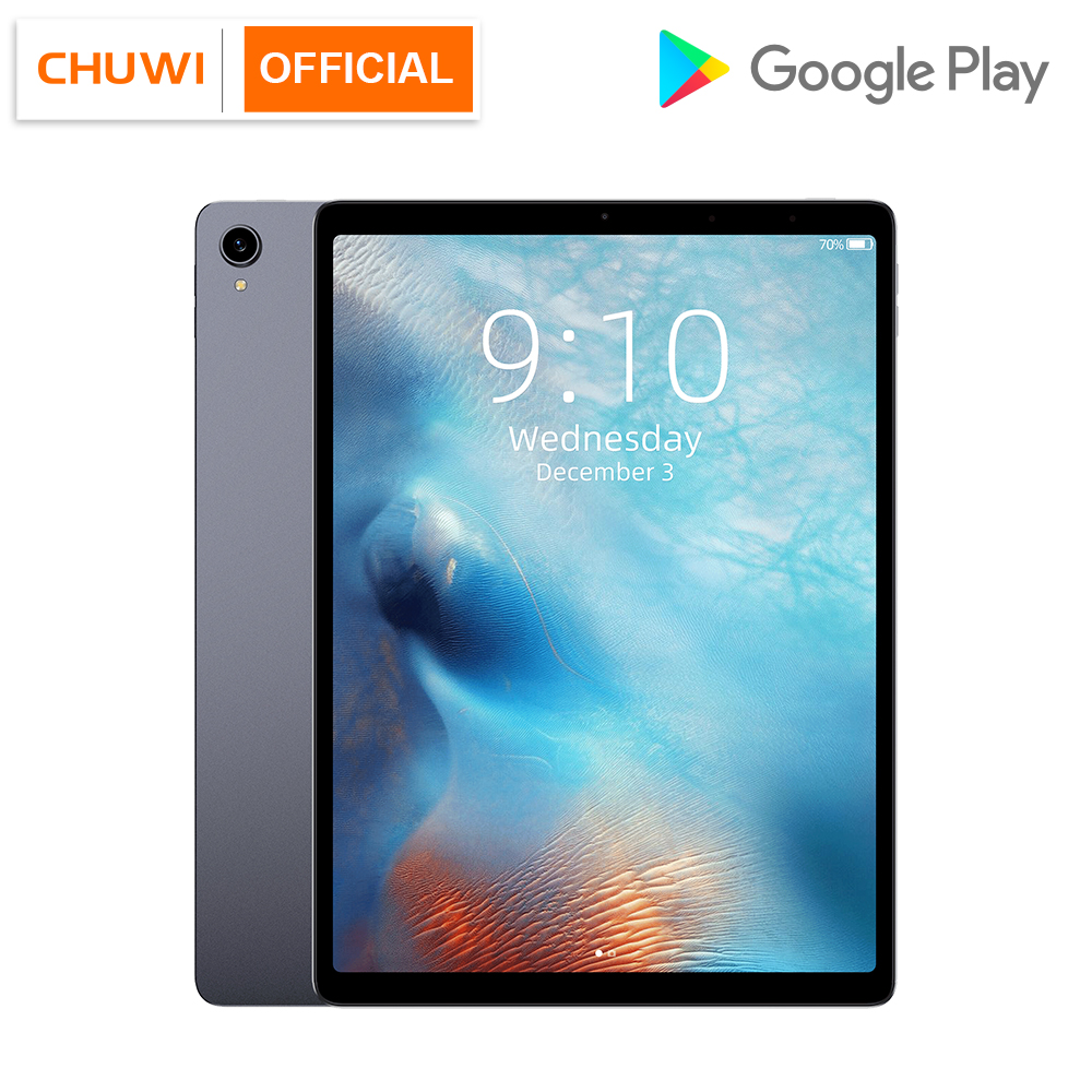 2021 Chuwi Hipad Plus 11 Inch 2176*1600 Resolutie, MT8183V/Een Octa Core, 4Gb Ram 128Gb Rom, Android 10 Tablet, 5MP + 13MP Camera S