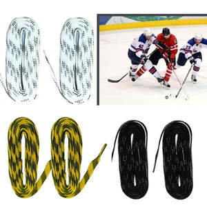 Sport Shoe Laces Shoelaces for Ice Hockey Skates Roller Skates Boots Skates 96 Inch