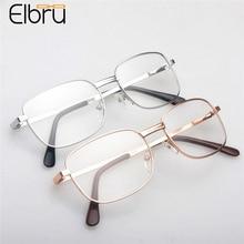 Vision Glasses Eyewear Presbyopic Clear Ultralight Magnification Portable Elbru Unisex