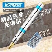 U-STAR  Modeling tool Portable Sander Charge Sander Grind the pen #91638
