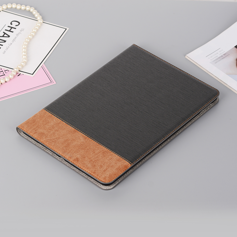 Case 8th 10.5 Sleep Auto Generation for 10.2 iPad pro 7 Leather Smart 7th 2017 Cover 2019