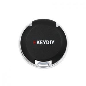 Image 2 - KEYECU 5 adet/grup, KEYDIY B serisi B31 KD genel garaj kapısı uzaktan araba anahtarı 4 düğmeler için KD900/ URG200/ KD X2/ Mini KD