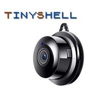 Home Security MINI WIFI 1080P IP Camera Wireless Small CCTV Surveillance Camera IR Night Vision Motion Detection